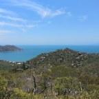 Forts Walk op Magnetic Island, Australië