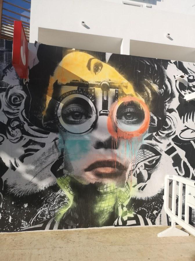 Art @ Ushuaia