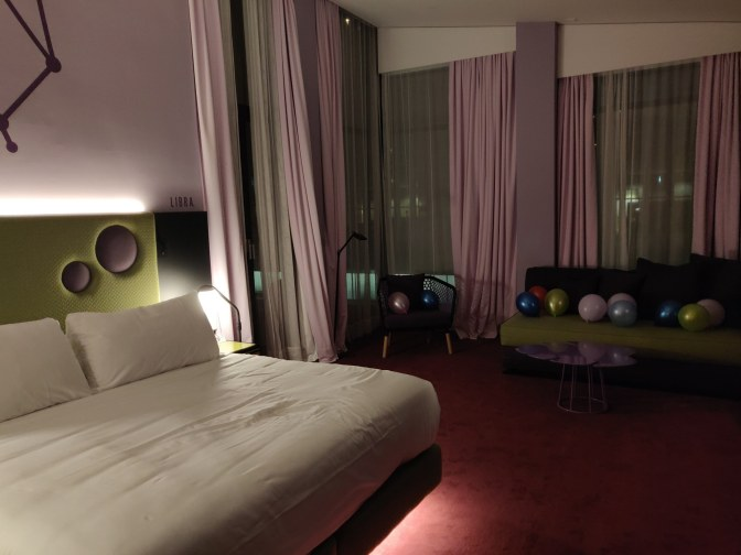 Executive Room - Hotel Room Mate Bruno