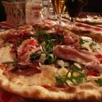 De grootste pizza van Levi vind je bij Renna