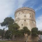 Is de Witte Toren van Thessaloniki een bezoek waard?