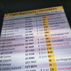 De vloek van Londen City Airport
