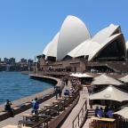 Een kijkje in het Sydney Opera House