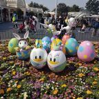 Paastip voor geeky Japan-gangers: Disneyland Tokio
