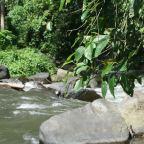 Raften op de Ayung-rivier in Bali is perfect voor het hele gezin
