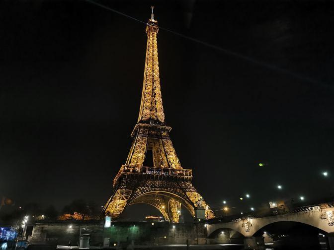 Ik kan natuurlijk geen blog over Parijs schrijven zonder deze erin te zetten ;)