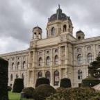 Wilkommen auf Naturhistorisches Museum Wien