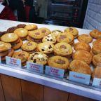 Het beste souvenir uit Londen is een blik Ben's Cookies