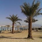 Drijven in de Dode Zee, heerlijk maar ook opletten geblazen