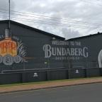 Op zoek naar die heerlijke fles rum van de Bundaberg-distilleerderij