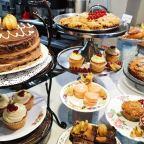 Leuk tentje voor een taartje: Queen of Tarts in Dublin