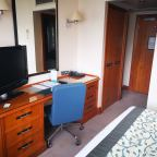 En oubollig hotel in Londen: Thistle City Barbican