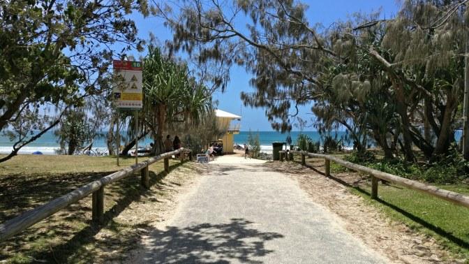 Strand Mooloolaba