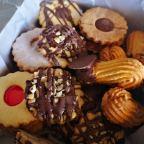 De lekkerste koekjes van Hamamet vind je hier