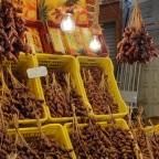 Ideaal voor de zoetekauw; het straatleven van Tunesië