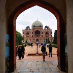 Het probleem met de Indiase e-visa