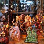 Eén dag in New Delhi: Sikh-tempel en het Gandhi-eerbetoon