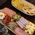 Heerlijk eten voor een habbekrats doe je in Polen