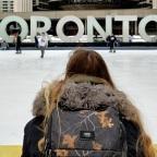 Een bonusdagje Toronto dankzij storm Ciara