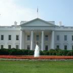 Politiek verslaggever en presidentsverkiezingen in Amerika