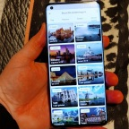Gebruik Google Maps als digitaal reisdagboek