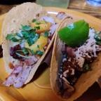 Taco's snaaien in Banff Canada? Ik zie je daar!
