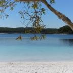 Een paar dagen naar Fraser Island