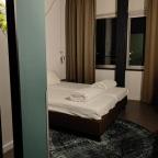 Eventjes genieten in Hotel Nimma