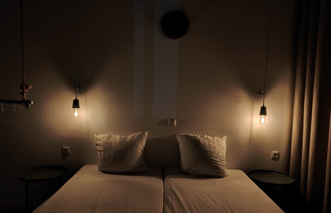 Hotel Nimma