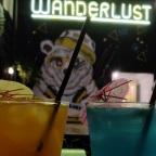 """Relaxed smikkelen op een dakterras in Bangkok doe je bij """"Wanderlust"""""""