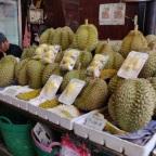 Gek eten voor ons, is in Thailand heel normaal