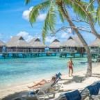 Op de bucketlist: het Malediven-esque Stella Island Luxury Resort op Kreta