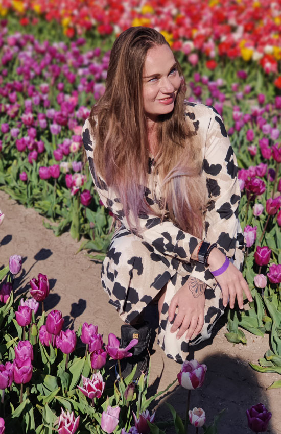 The Tulip Barn